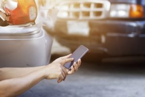 10 Things You Must Know about Auto Accidents