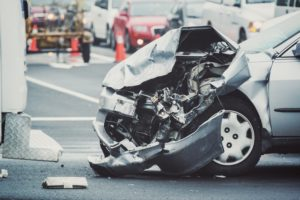 Washington DC Car Accident Lawyer