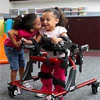 Washington DC Cerebral Palsy Lawyer
