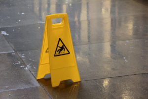Washington DC Slip and Fall Lawyer