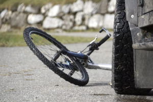 Washington DC Bicycle Accidents Attorney