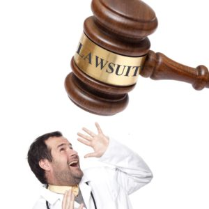 Washington DC Medical Malpractice Lawyer