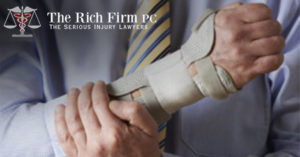 Personal Injury in D.C. and Maryland